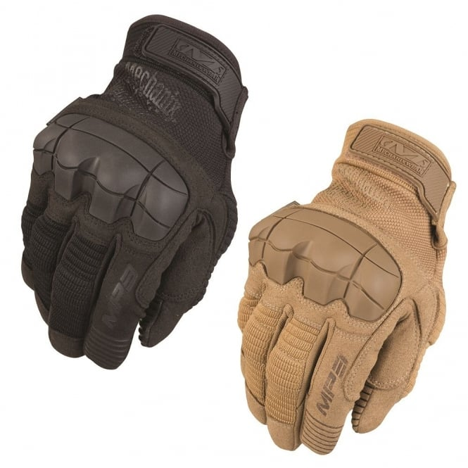 Mechanix M-Pact 3 Covert - New 2015 style