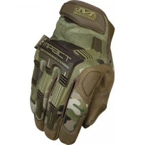 Mechanix M-Pact Glove - Multicam