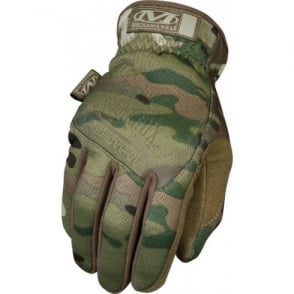 Mechanix FastFit Gloves - Multicam