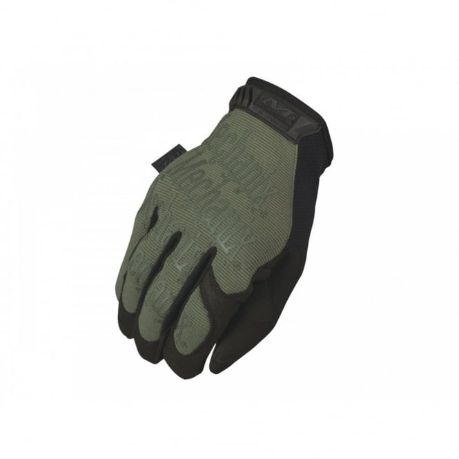 Mechanix Original Gloves Foliage Green