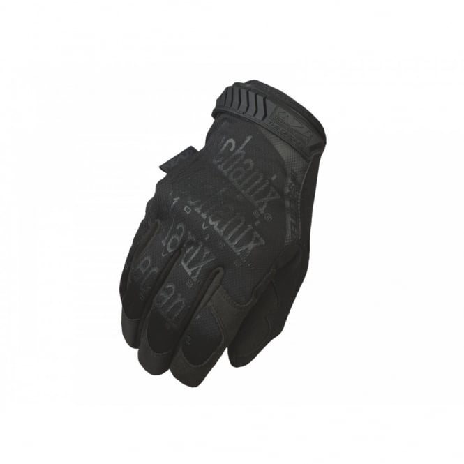 Mechanix Original Insulated Gloves Black
