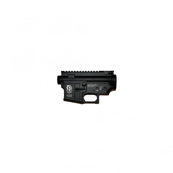 G&G Airsoft Metal Receiver Set for G&G R4-Delta