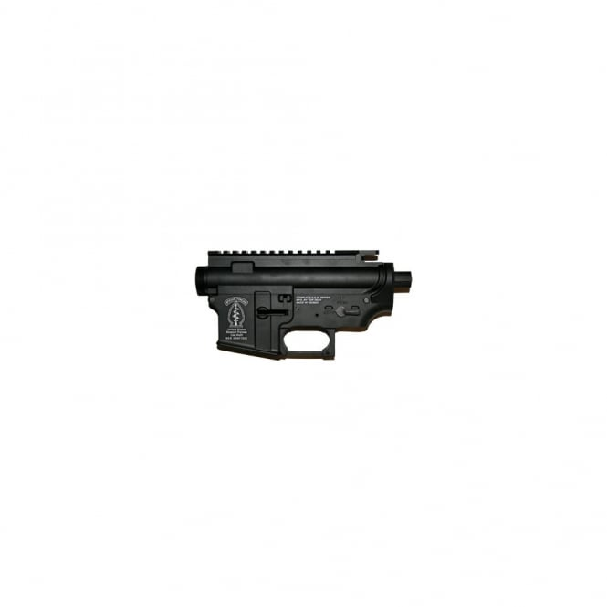 G&G Airsoft Metal Receiver Set for Top Tech R4-Seal Team 3