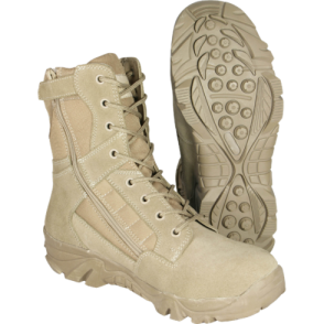 Mil-Com Coyote Recon Boot