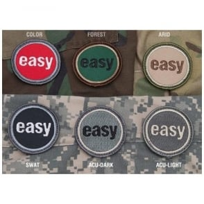 MSM Easy Button - ARID