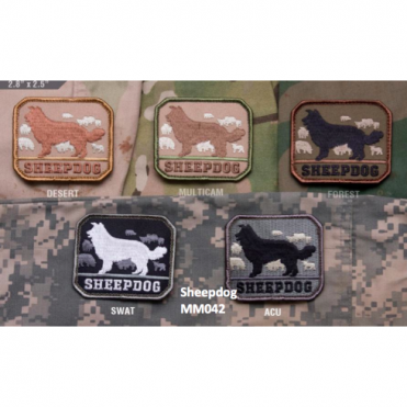 MSM Sheepdog - Multicam
