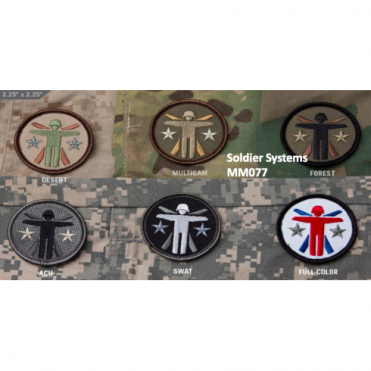 MSM Soldier Systems - Color
