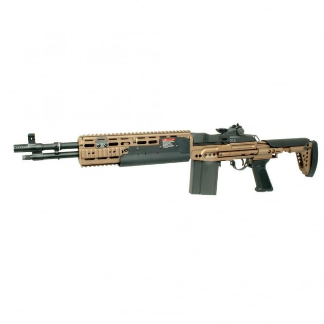 G&G Airsoft MK14 EBR Short Bronze Version