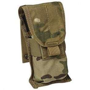 MOLLE Single M16 Mag Pouch Ver.FE Multicam