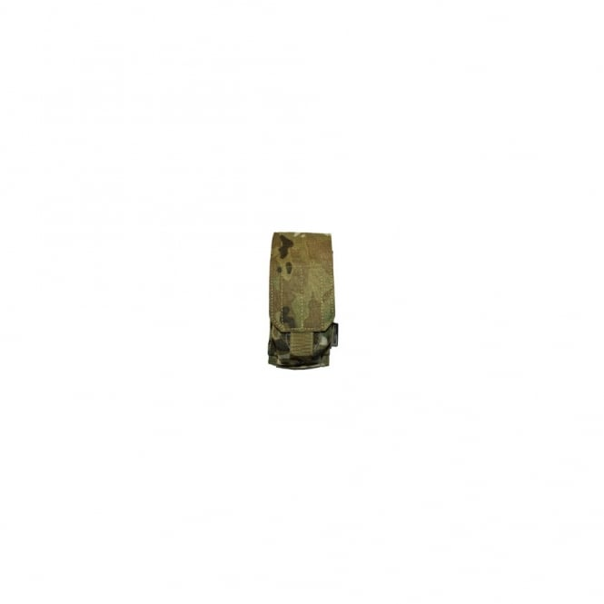 Flyye MOLLE Single M4/M16 Mag Pouch Multicam
