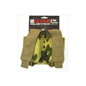 NP PMC Double 40MM Pouch - NP Camo