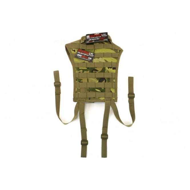 Nuprol NP PMC Molle Harness - NP Camo