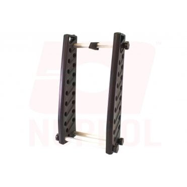 "Nuprol 10"" Rifle Rack"