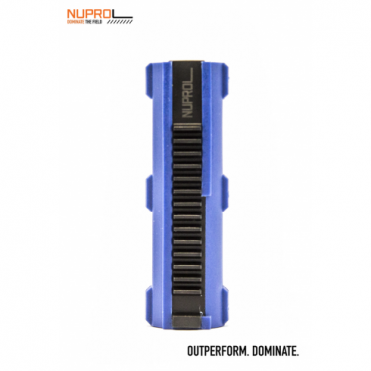 Nuprol 14 STEEL TEETH PISTON