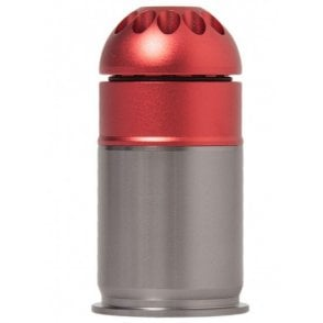 Nuprol 40mm BB Shower Grenades - 72 Round - Single Pack