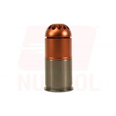 Nuprol 40mm BB Shower Grenades - Single Pack