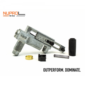 Nuprol AK METAL HOP-UP CHAMBER