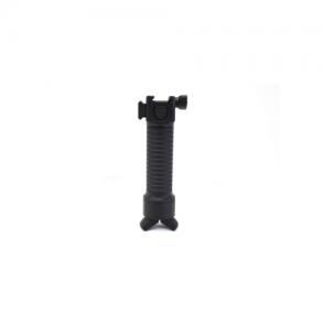 Nuprol Bipod Grip - Black