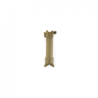 Nuprol Bipod Grip - Tan