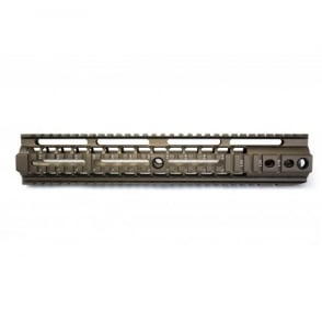 "BOCCA SERIES ONE RAIL 12.6"" - BRONZE"