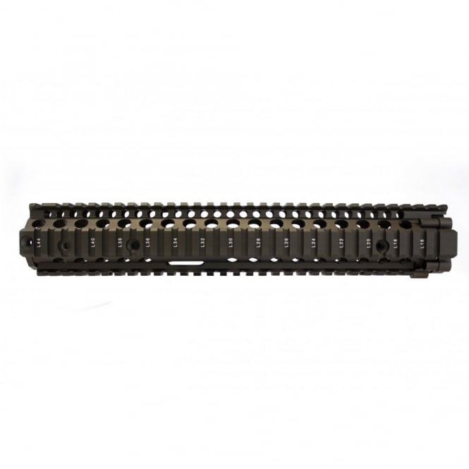"Nuprol BOCCA SERIES TWO RAIL 12"" - BRONZE"
