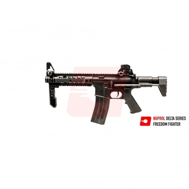 Nuprol Delta M4 Freedom Fighter - Black