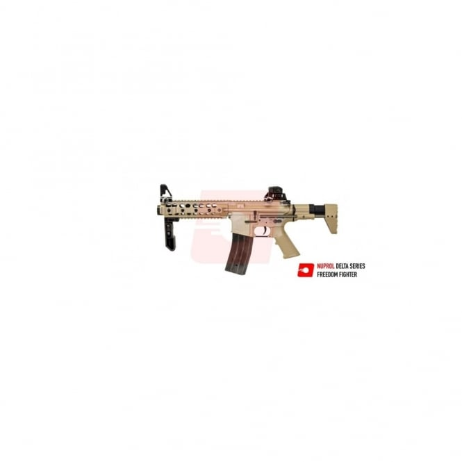 Nuprol Delta M4 Freedom Fighter - Tan