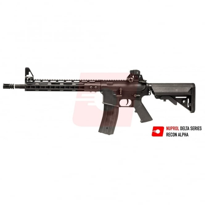 Nuprol Delta M4 Recon Alpha - Black
