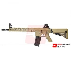 Nuprol Delta M4 Recon Alpha - Tan