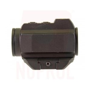 Nuprol E1 Red Dot Sight (RDS) Black