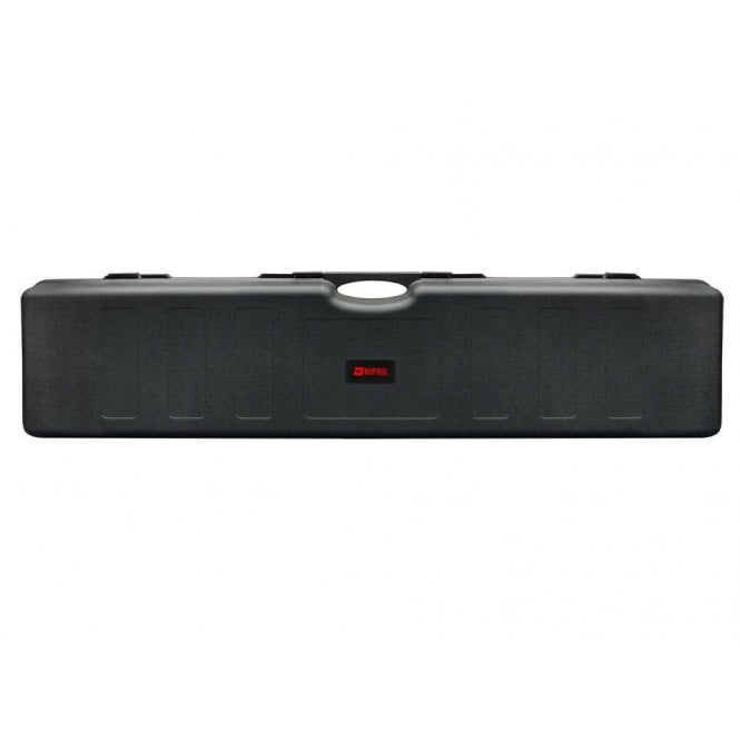 Nuprol Essentials Hard Case with Pick and Pluck Foam - Black - Extra Large