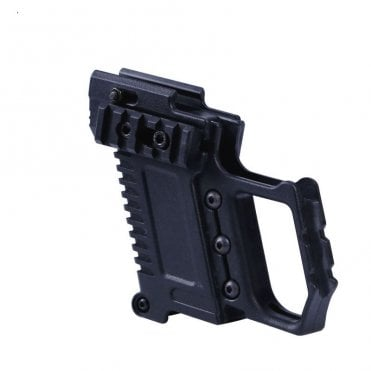 Nuprol EU Carbine Kit - Black
