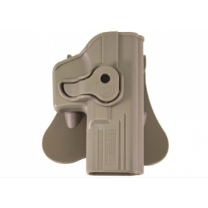 Nuprol EU Series Holster - Tan