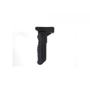 Nuprol Folding Vertical Grip - Black
