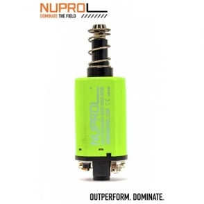 Nuprol High Speed Motor (Long)