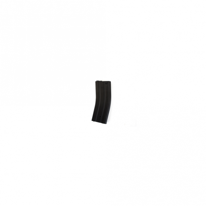 Nuprol M4 Metal High Capacity Magazine - 370 Round