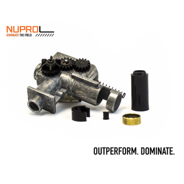 Nuprol Metal M4 Hop-Up Chamber