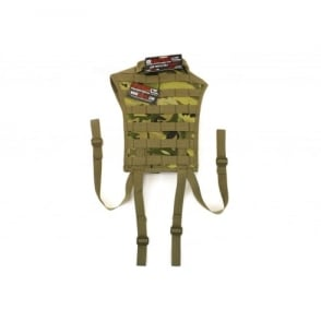 NP PMC Molle Harness - NP Camo