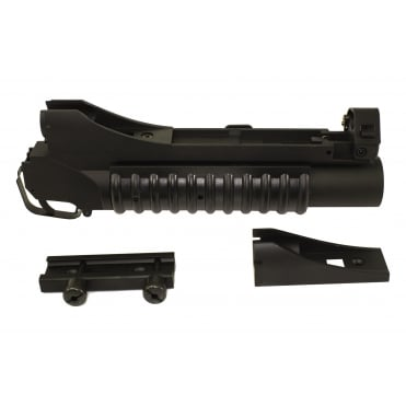 Nuprol NP203 Short (M203) 40mm Underbarrel Grenade Launcher