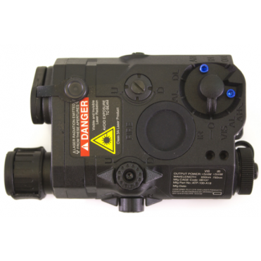 Nuprol NPQ15 Light/Laser unit - Black