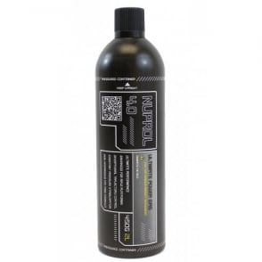 Nuprol 4.0 Premium Black Gas 2000ml