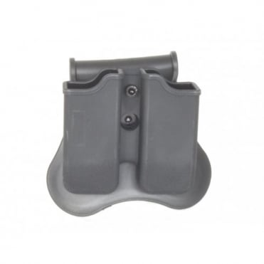 Nuprol M92 Polymer Double Mag Pouch