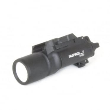 Nuprol NX200 Flashlight
