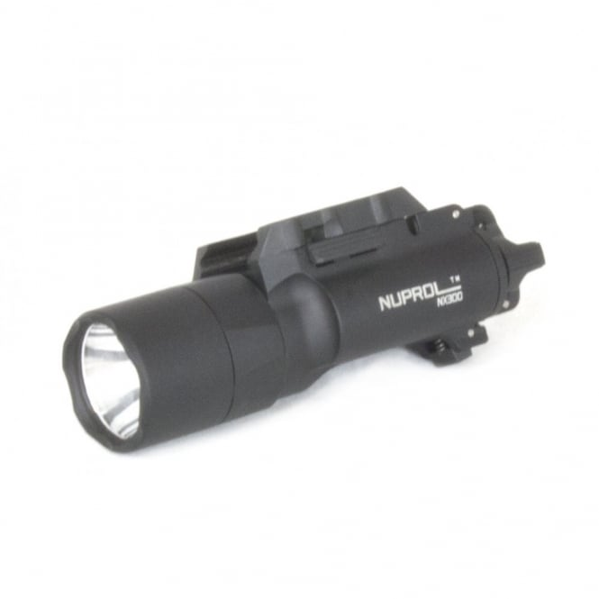 Nuprol NX300 Flashlight