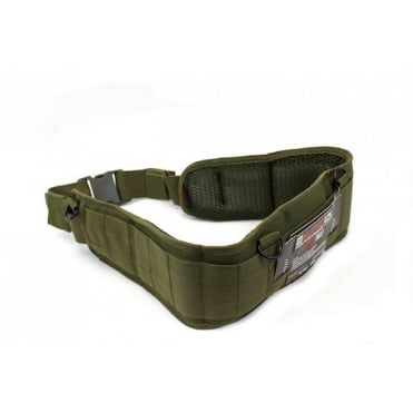 Nuprol PMC Battle Belt - Green