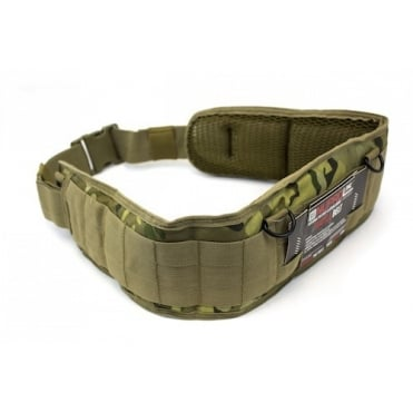 Nuprol PMC Battle Belt - NP Camo