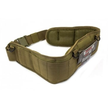 Nuprol PMC Battle Belt - Tan
