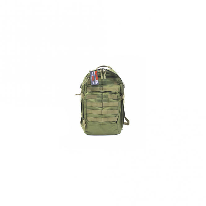 Nuprol PMC Day Pack - Green