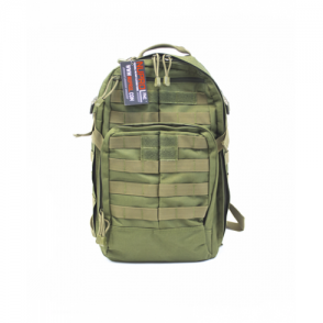 PMC Day Pack - Green