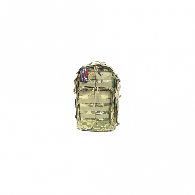 Nuprol PMC Day Pack - NP Camo